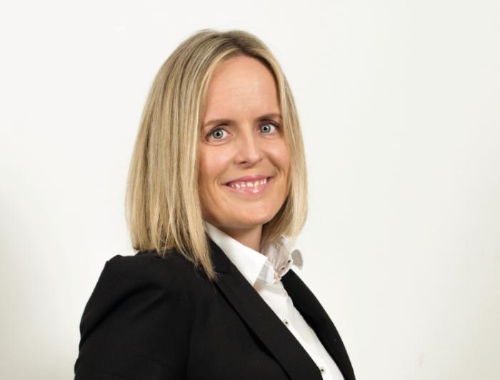 Miriam Zuercher Vivacon AG